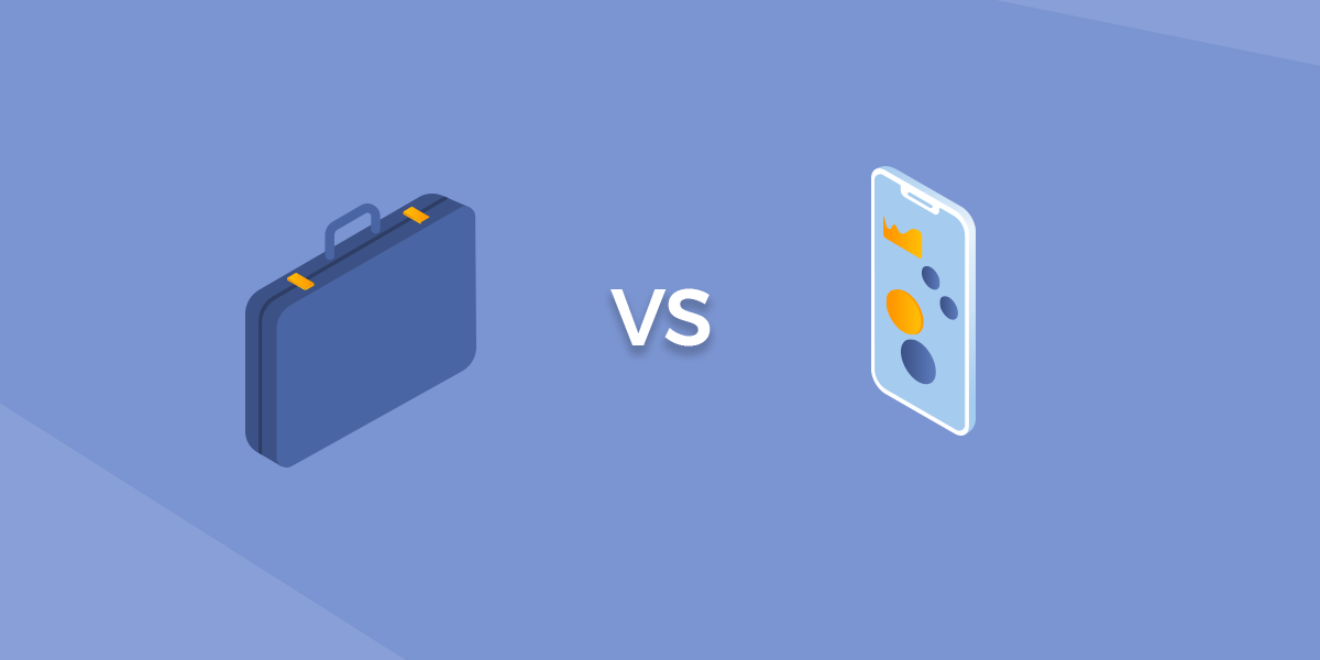 Should you start a traditional or digital business?