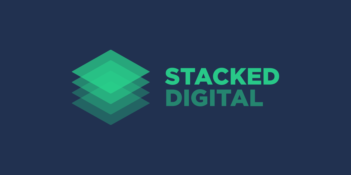 The Stacked Digital Brand